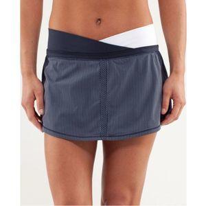Lululemon Run: Pace Skirt